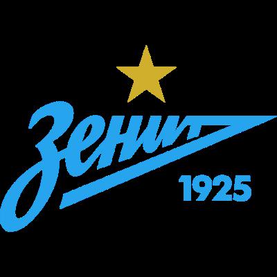 zenit_sankt_petersburg Logo