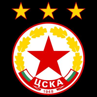 ZSKA Sofia - Logo