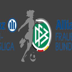 Frauenfussball - Logo