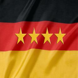 Logo Länderspiel