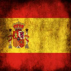 Spanischer Fussball - Logo